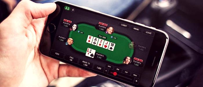 ПокерОк на телефон